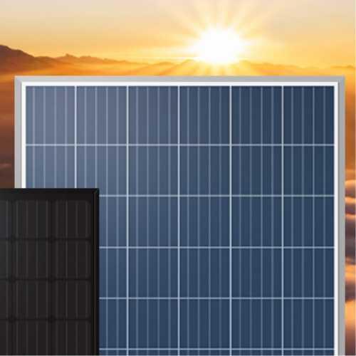 Tấm pin năng lượng mặt trời Recom Poly 72 cells 325Wp