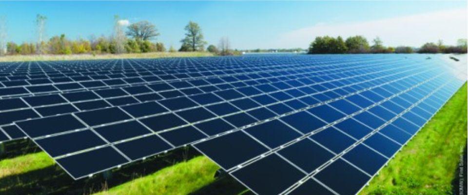 Tư vấn thiết kế hệ thống năng lượng mặt trời