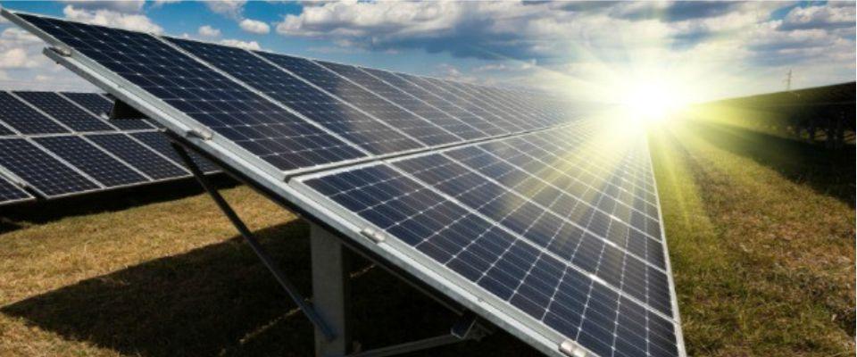 Tư vấn quản lý dự án nhà máy điện năng lượng mặt trời