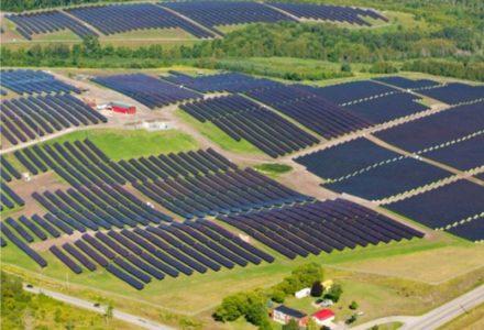 Tổng quan nhà máy điện năng lượng mặt trời
