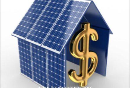 Tiết kiệm tiền điện ngay hôm nay với năng lượng mặt trời